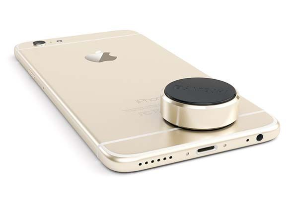 Satechi Aluminum Universal Magnetic Mount for Smartphones