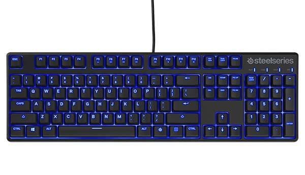 SteelSeries Apex M500 Gaming Mechanical Keyboard