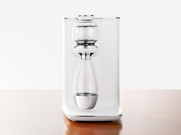 Teforia Smart Tea Infuser