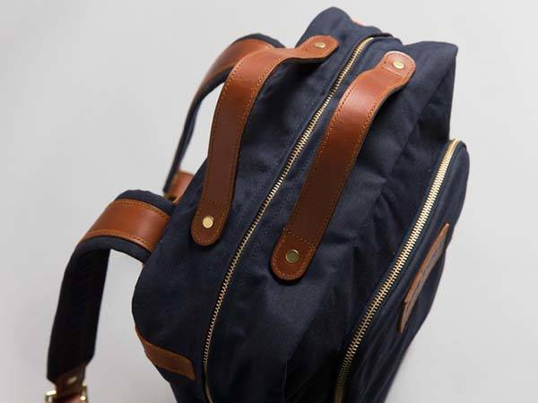 The Modern Day Briefcase Stylish and Versatile Backpack