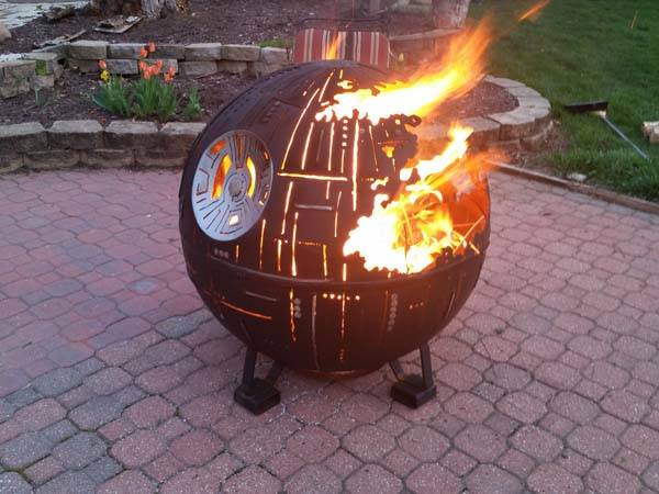 Awesome Star Wars Deat...