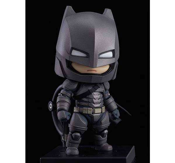 The Nendoroid Batman Action Figure Based on Batman v Superman
