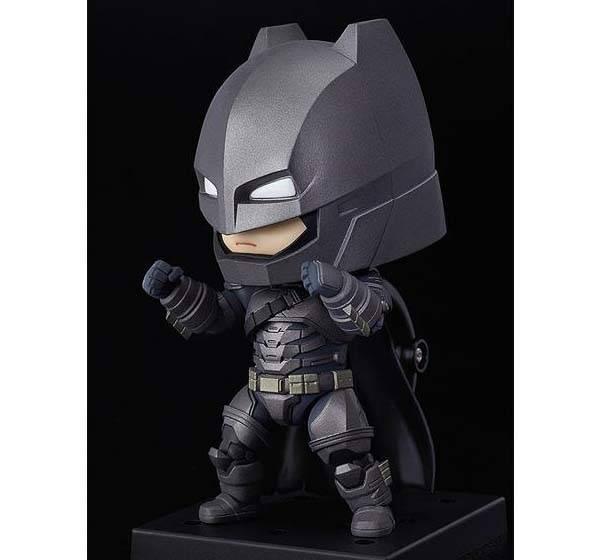 The Nendoroid Batman Action Figure Based on Batman v Superman