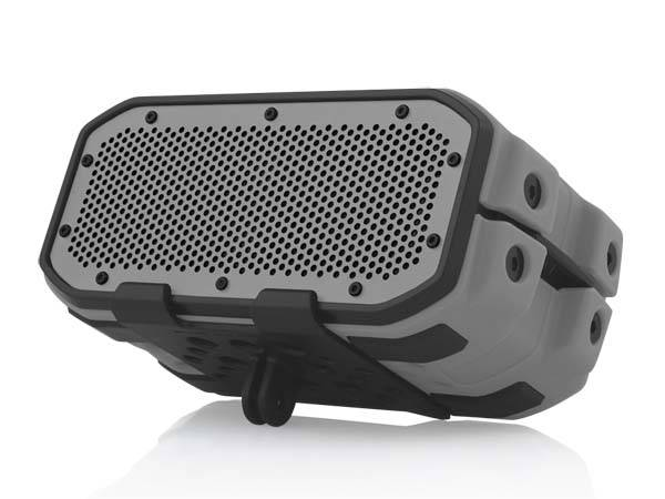 Braven BRV-1M Waterproof Portable Bluetooth Speaker