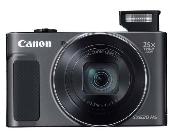 Canon PowerShot SX620 HS Compact Camera