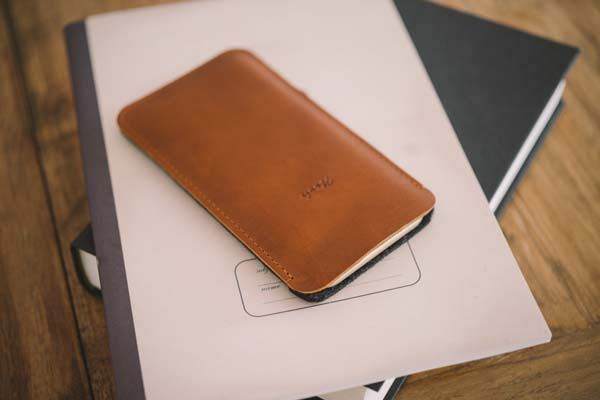 Dandy Handmade iPhone 6s/6s Plus Leather Case