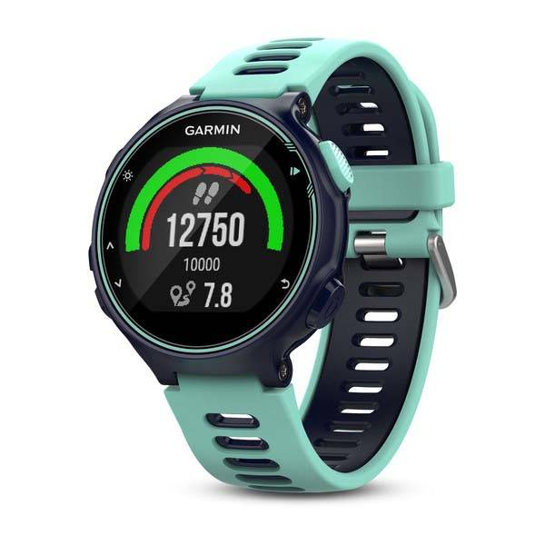 Garmin Forerunner 735XT Hear Rate Monitor Equipped GPS Running Watch