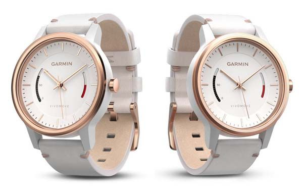 Garmin Vivomove Smartwatch with Activity Tracking