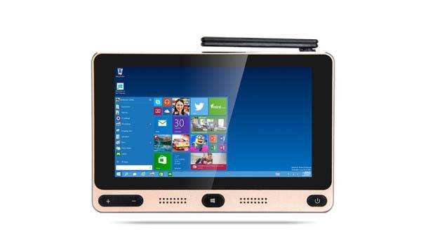 Gole1 is an affordable windows 10 mini pc with multi touch for Affordable windows