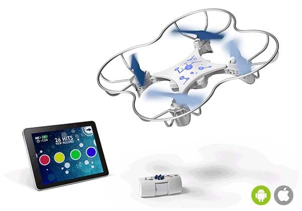 Lumi Gaming and Entertainment Flying Drone