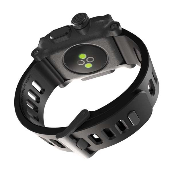 LUNATIK EPIK H2O Apple Watch Waterproof Case