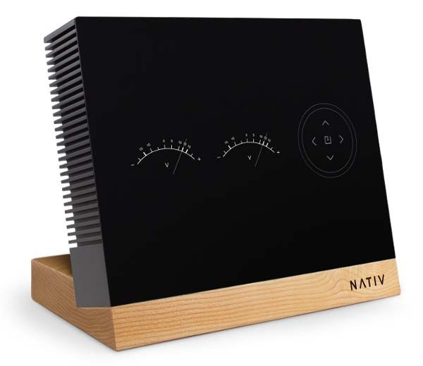Nativ Wave Music Player