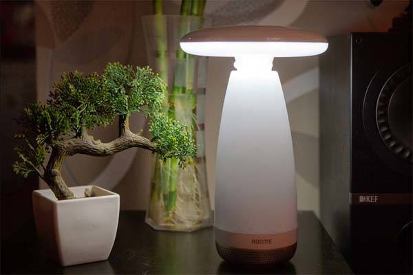 Roome Gesture Controller Smart LED Lamp