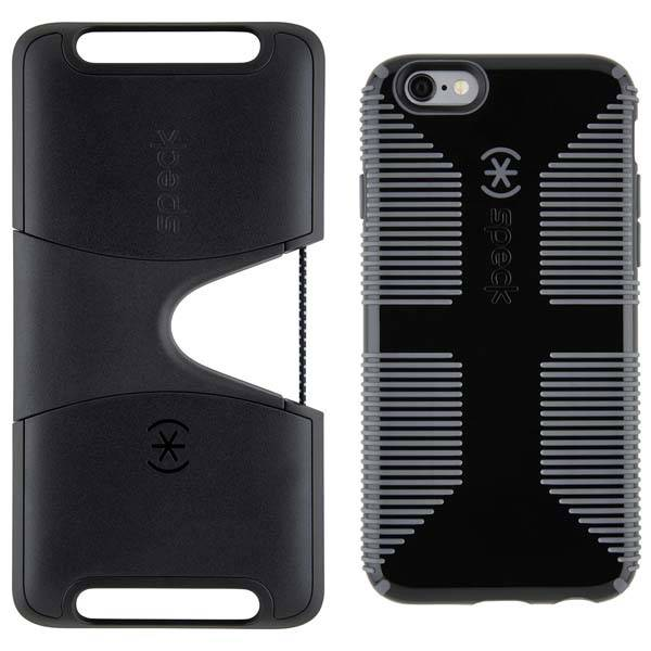 Speck Pocket-VR Portable VR Glasses with CandyShell Grip iPhone 6s Case