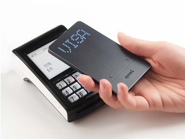 Speedwallet Smart Wallet