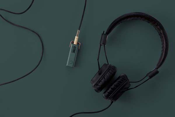 ASOME Bluetooth Audio Receiver