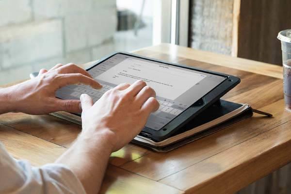 Twelve South BookBook iPad Pro Case