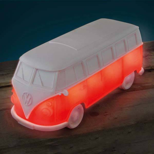 VW Camper Van Mood Lamp