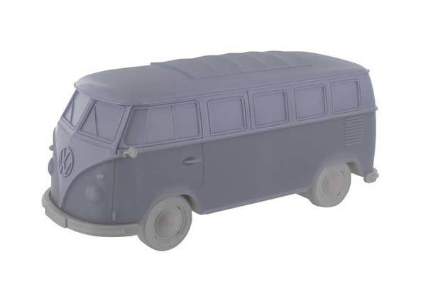 VW Camper Van Shaped Mood Lamp