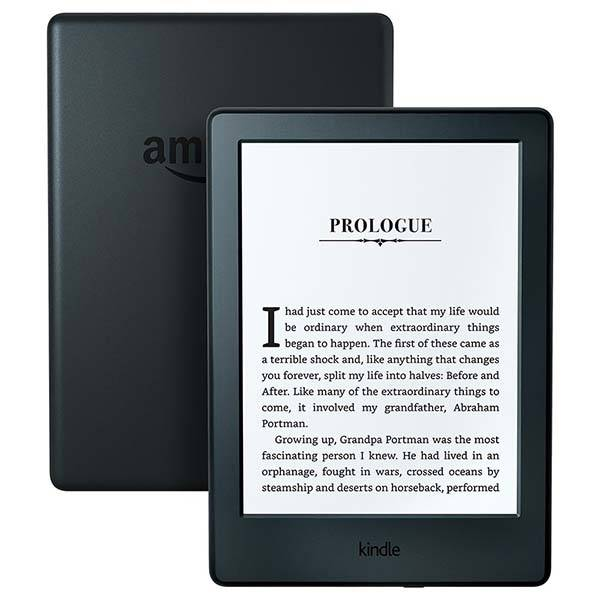Amazon All-New Kindle