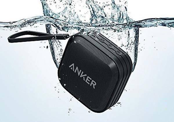Anker SoundCore Sport Waterproof Bluetooth Speaker