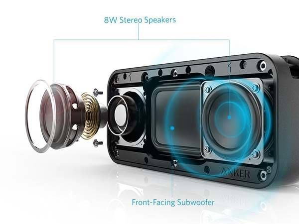 Anker SoundCore Sport XL Waterproof Bluetooth Speaker