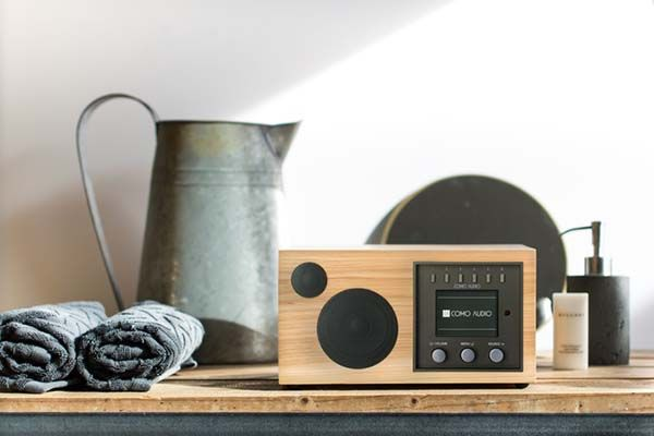 Como Audio Solo Wireless Speaker