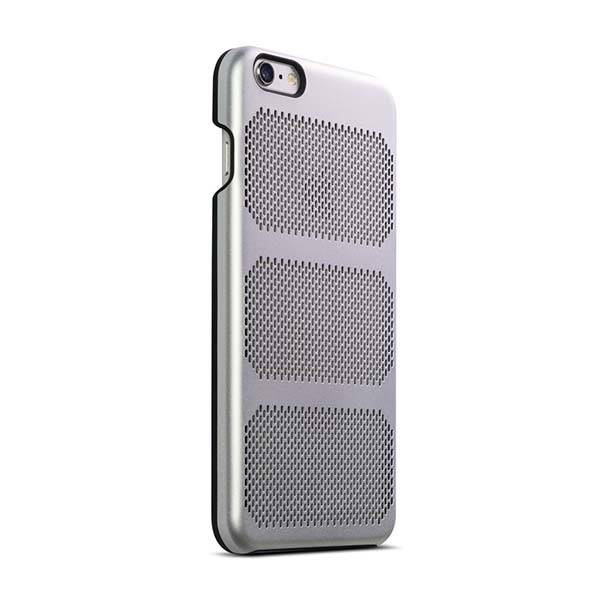 Stainless Steel iPhone 6s/6s Plus Case