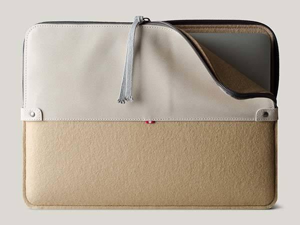 Hard Graft 50/50 Sleeve for MacBook and iPad Pro