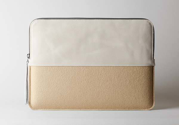 Hard Graft 50/50 Sleeve for MacBook and iPad Pro
