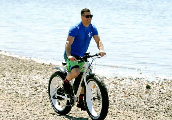 Lectro Electric Bike Boasts Fat Tires, 750w Motor and Affordable Price