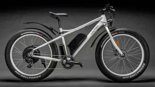 Lectro Electric Bike