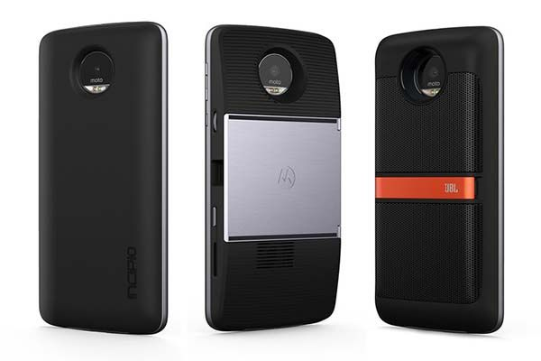 The Moto Modules for Moto Z and Z Force