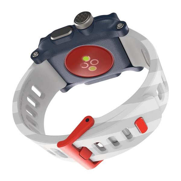 LUNATIK EPIK H2O Exclusive America Edition Waterproof Apple Watch Case