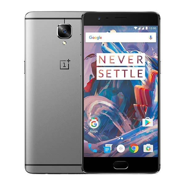 OnePlus 3 Flagship Smartphone
