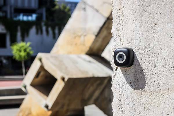 Podo Stick-Anywhere Mini Camera