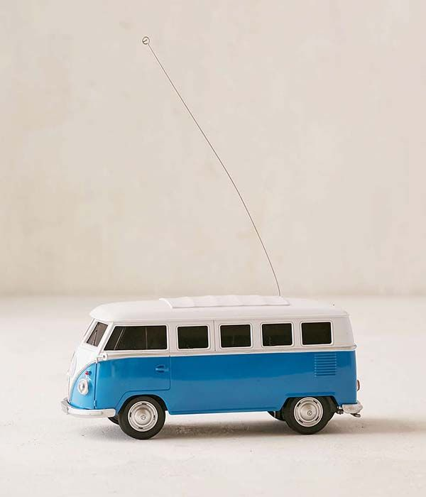 Remote Controlled VW Camper Van