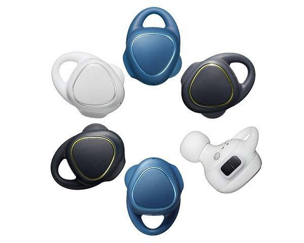 Samsung Gear IconX Bluetooth Earbuds with Fitness Tracker
