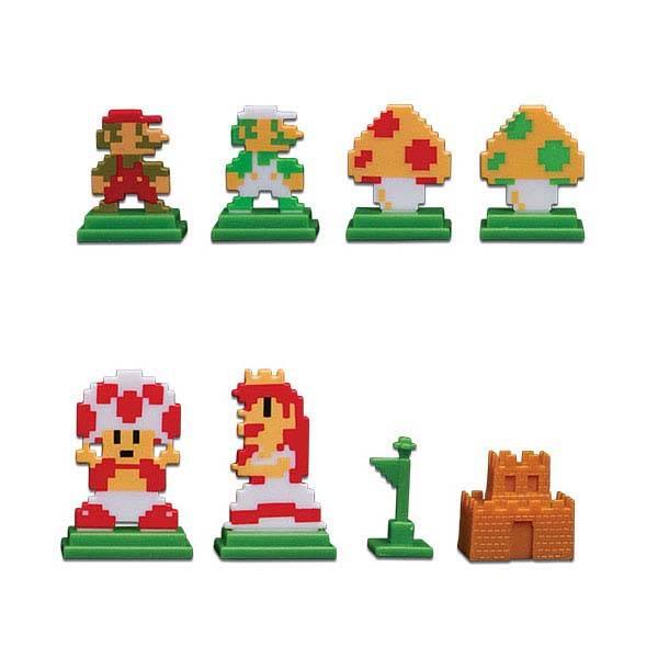 Super Mario Bros Monopoly