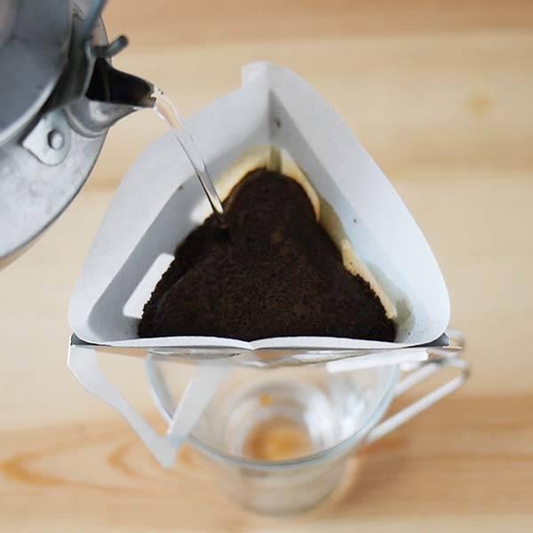 Tetra Coffee Drip Portable Coffee Maker