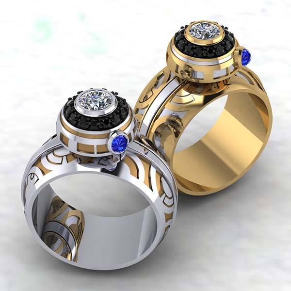 Swiss Ring Designers
