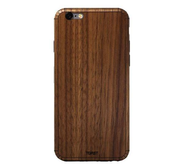 The Real Wood iPhone 6s/6s Plus Cover