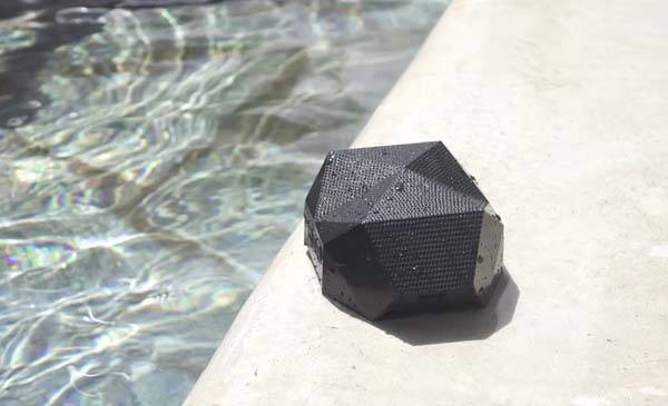 Turtle Shell 3.0 Waterproof Bluetooth Speaker