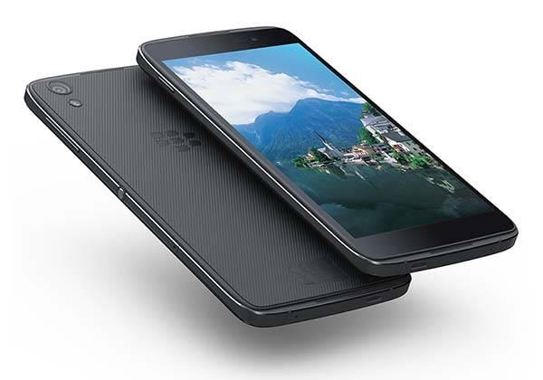 BlackBerry DTEK50 Android Secure Smartphone