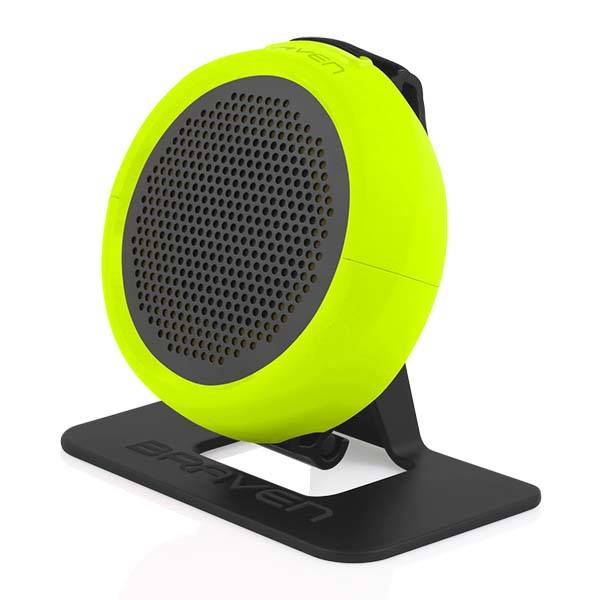 Braven 105 Portable Waterproof Bluetooth Speaker