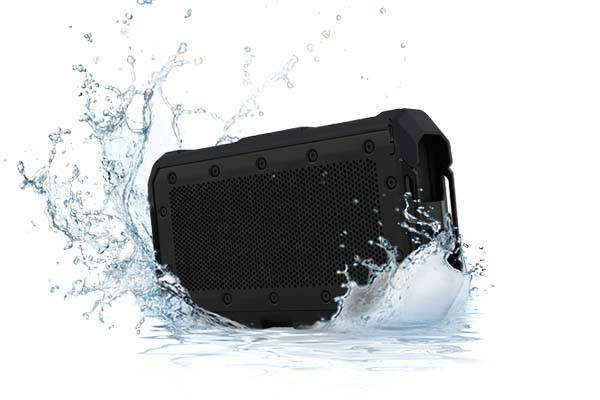 Braven BRV-Blade Waterproof Bluetooth Speaker