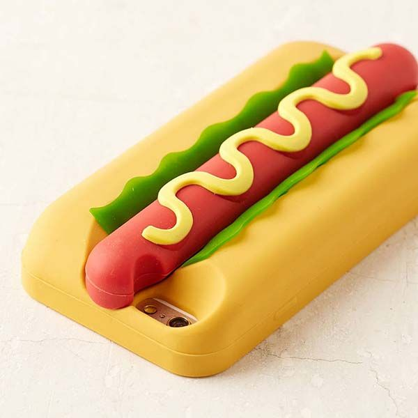 Hot Dog iPhone 6s Case