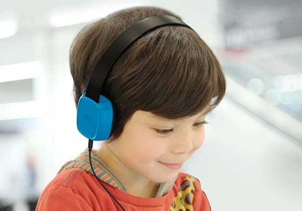Kenu Groovies Kid's Headphones