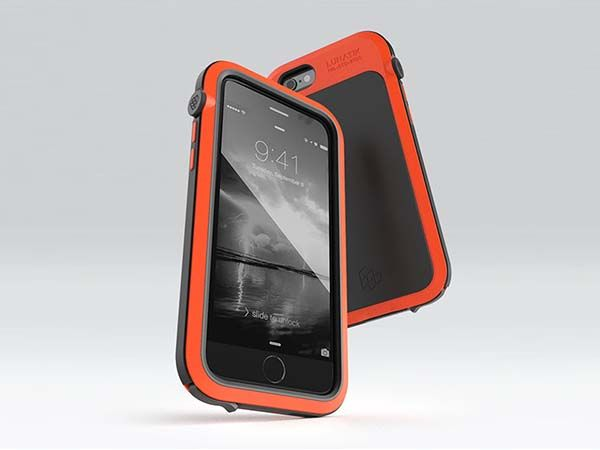 Lunatik Taktik  Iphone  Case