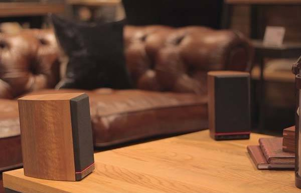 mi8 Dual Stereo Bluetooth Speaker System